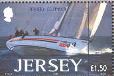 Jersey clipper